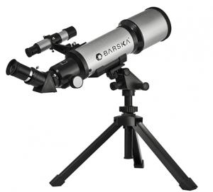 A refactor telescope