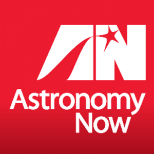 Astronomy Now logo